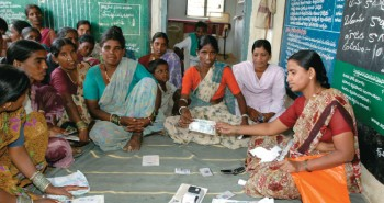 Micro-Finance – The best type of foreign aid